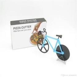 Designer Pizza Cutter