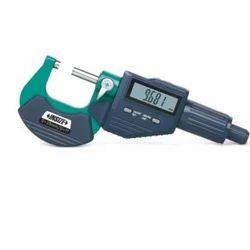 Digital Outside Micrometer