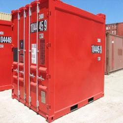Offshore Shipping Container