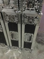 S K Stylist DJ Box - Manufacturer of DJ Case & Sound Boxes from Delhi