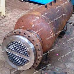 Removable Heat Exchanger