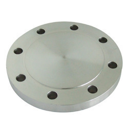 Stainless Steel Blind Race Face Flanges