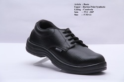 Boots Polo Safety Shoe