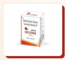 Hydrocortisone Sodium Succinate Injection