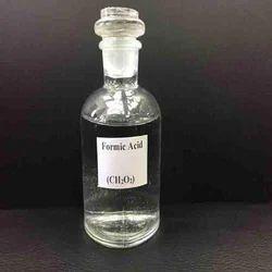 Liquid Formic Acid, Grade Standard: Reagent Grade, for Industrial
