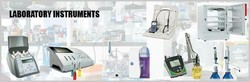 Laboratory Equipment R&D