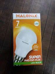 Halonix 7 Watt LED Bulb