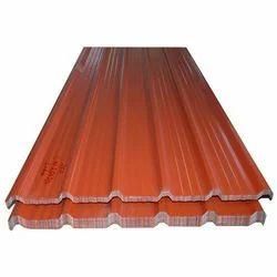 PPGI Coated Roofing Sheet