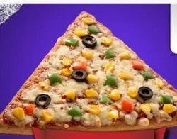 Corn Continental Pizza