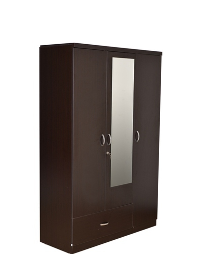 Three door wooden almirah at rs 12500 piece s sonarpur kolkata id 12133133862 - Wooden almirah pictures ...