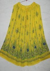 Rajasthani Ladies Skirts