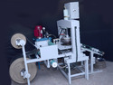 Fully Automatic Vertical Hydraulic Thali Machine
