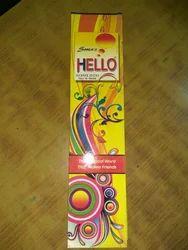 Incense Sticks In Madurai Tamil Nadu Incense Sticks