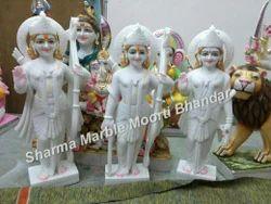 White Marble Ram Darbar