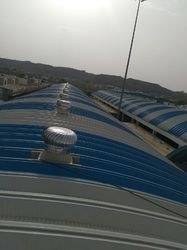 FRP Sheet Air Ventilator