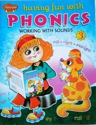 Phonics training