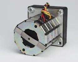 Unipolar Stepper Motor Low Torque Gearbox