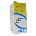 Lupitros (Travoprost) Eye Drops