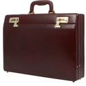 Leather Briefcases Black Bag