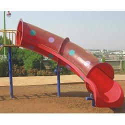 Arihant Playtime - Mini Tube Slides