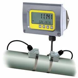 Ultrasonic Digital Flow Meter