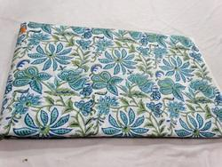 Natural Dye Print Fabric