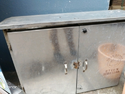 Steel Panel Box