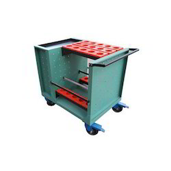 VMC Heavy Duty Tool Trolley