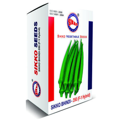 Bhindi (Okra) Seeds