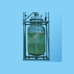 Vessels and Stirrers Component