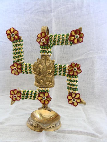 Indian Marriage Ceremony Decorative Accessories