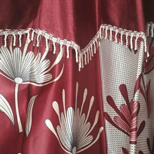 Curtain Fabric Designer Manufacturer From Jaipur