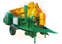 Auto Feeding Cutter Thresher
