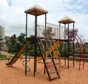 Multi Playground Unit