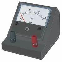 Analog Ammeter Calibration Service