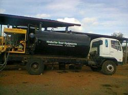 Truck Mounted Bitumen Sprayer