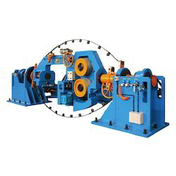 Wire Cable Machinery