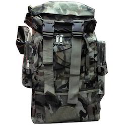 Jungle Rucksack Bag