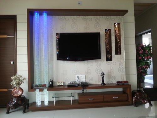 Latest Led Tv Panel Design For Bedroom