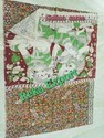 Kalamkari Cotton Saree
