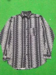 Kotra Black Shirt