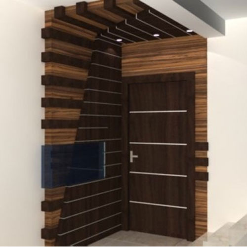 door design service wooden door in beraberi hooghly j c m enterprise id 12971311597. Black Bedroom Furniture Sets. Home Design Ideas