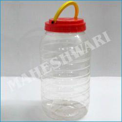 5000 ml Edible Oil Bottles