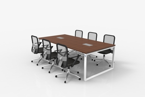 Collaborate Conference Table Conference Hall Table Tetrad India - Conference table india