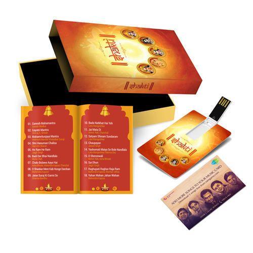 Saregama Music Cards Pen Drives - R D Burman - Saregama