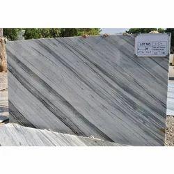 White Gray Bidasar Rainforest Marble