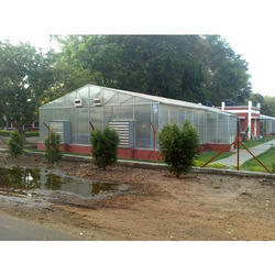 Polycarbonate Green House Services
