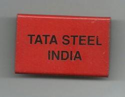 Steel Strap Seals Painted and Logo Printed