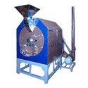 Stainless Steel Coffee Roaster Machinery