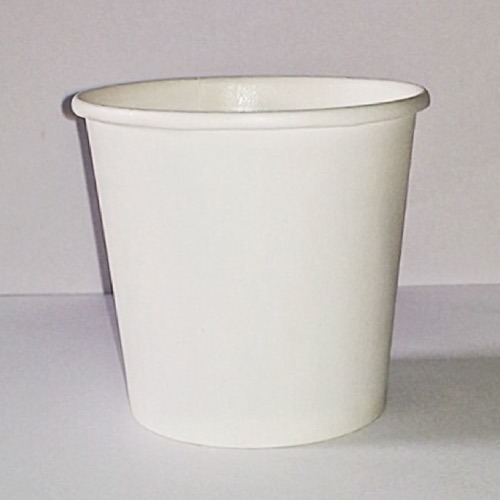 150ml paper cup - 150ml Plain Tea Disposable Cup